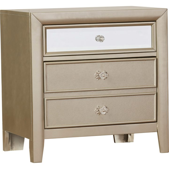 Beautiful 30 Inch Wide Nightstand Nightstand Appealing Furniture Mirrored Nightstand Bunk Bed