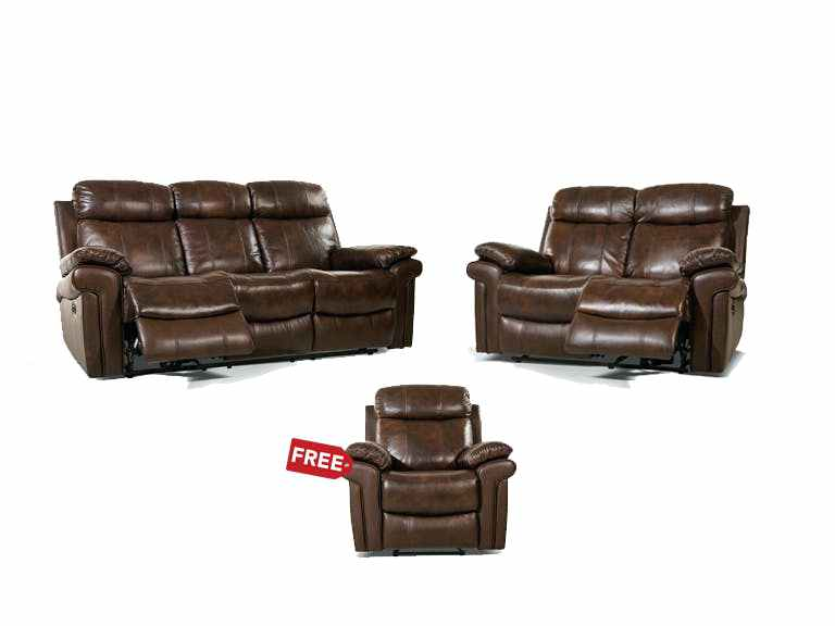 Beautiful Ashley Furniture Electric Recliner Sofa Ashley Furniture Leather Reclining Sofa And Loveseat Power