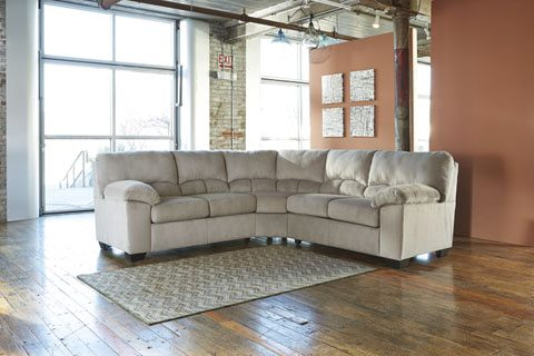 Beautiful Ashley Two Piece Sectional Best Furniture Mentor Oh Furniture Store Ashley Furniture