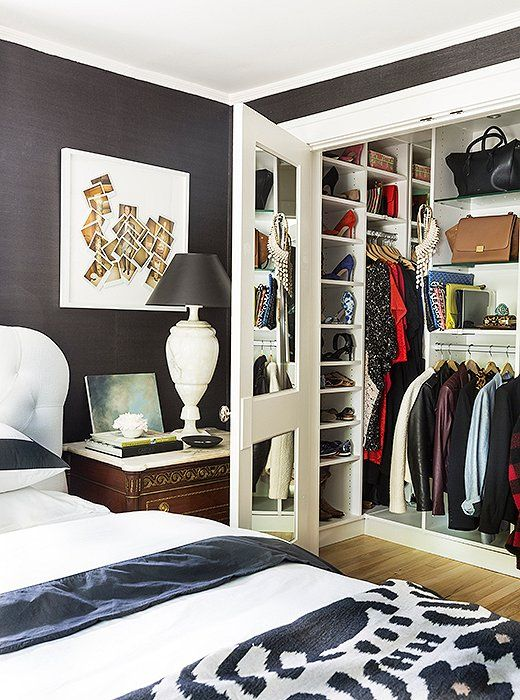 Stunning Bedroom Closet Designs For Small Spaces How To Organize