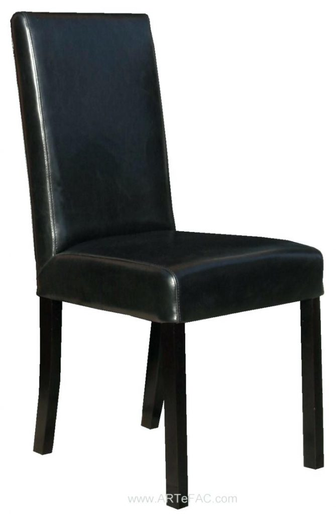 Beautiful Black Leather Dining Chairs Ikea Barcelona White Leather Dining Chair Apoemforeveryday
