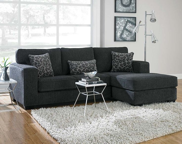 Beautiful Charcoal Gray Sectional Sofa With Chaise Lounge Living Room Best 25 Gray Sectional Sofas Ideas On Pinterest Family
