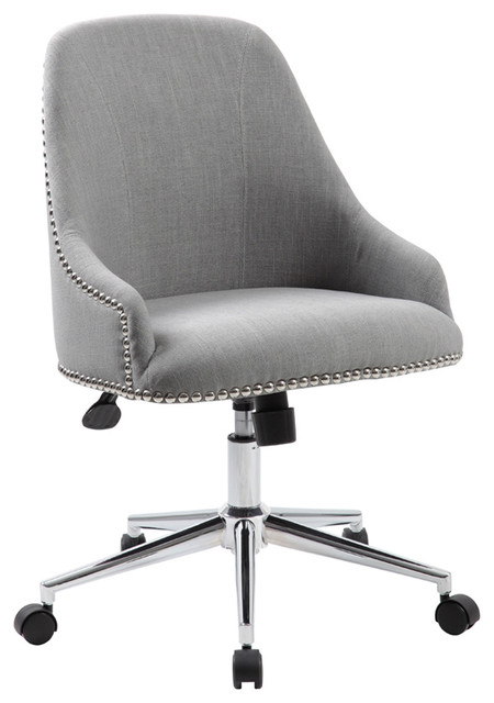 Beautiful Contemporary Office Chair Boss Office Products Carnegie Desk Chair Contemporary Office