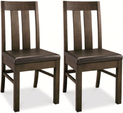 Beautiful Dark Wood Dining Chairs Buy Dark Wood Dining Chairs Online For Sale