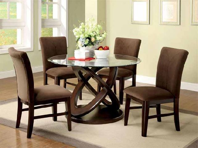 Beautiful Dining Room Tables Round Round Dining Room Table Sets Seats Round Dining Table Sets Round