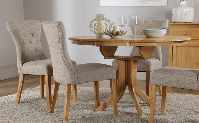 Beautiful Dining Table And Chairs 10 Table Chair Sets For Your Dining Space Housely