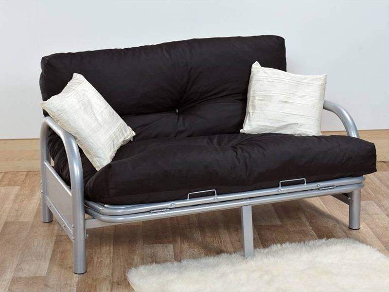 Beautiful Double Futon Sofa Bed Double Futon Sofa Bed Ideas Home Design Stylinghome Design Styling