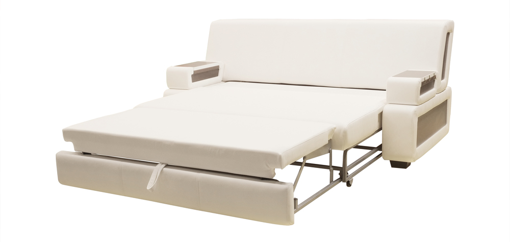Beautiful Double Pull Out Sofa Bed 17 Types Of Sofas Couches Explained With Pictures