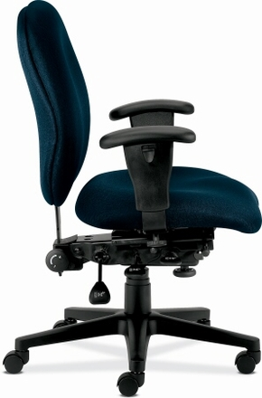 Beautiful Ergonomic Task Chair Mid Back Hon Task Chair With Lumbar Support 7828 Free Shipping
