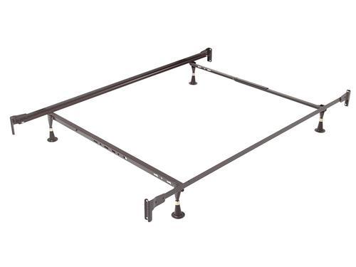 Beautiful Full Size Steel Bed Frame Captivating Full Size Metal Bed Frame Twin Metal Bed Frame The