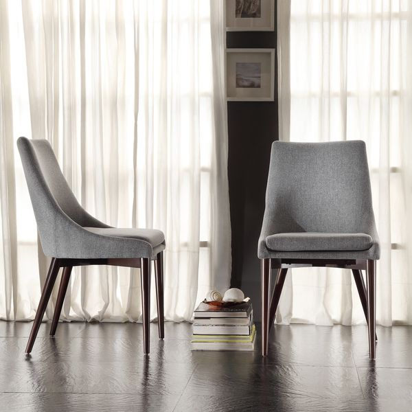 Beautiful Grey Fabric Dining Room Chairs 81 Best M W Images On Pinterest Dining Room Chairs And Dining