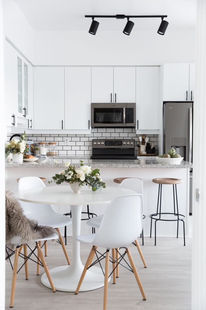 Beautiful Ikea Kitchen Tables For Small Spaces Best 25 Small Kitchen Tables Ideas On Pinterest Studio