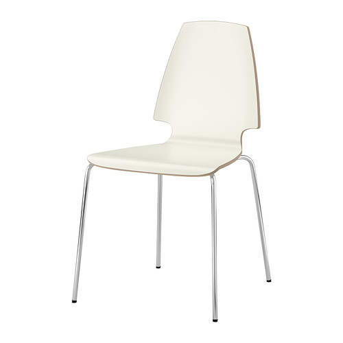 Beautiful Ikea White Wooden Chair Dining Room Best Ingolf Chair Ikea In White Wooden Prepare