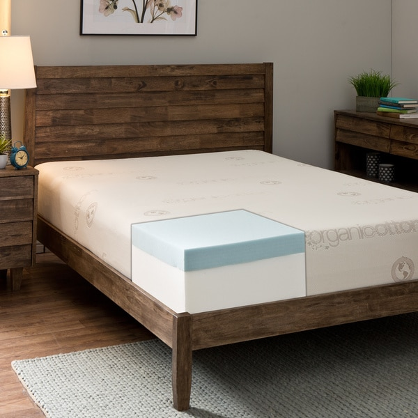 Beautiful King Size Memory Foam Mattress Comfort Dreams Cotton 10 Inch Cal King Size Memory Foam Mattress