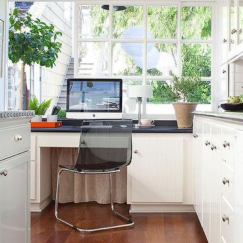 Beautiful Kitchen Desk Ideas Built In Kitchen Desk Design Ideas