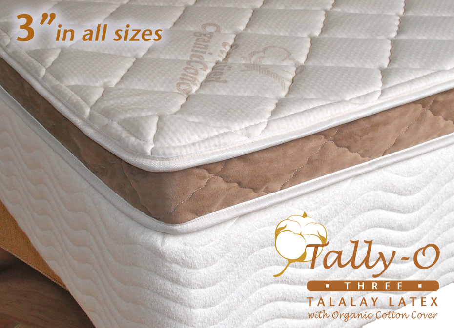 Beautiful Latex Foam Mattress Topper Talalay Latex Mattress Topper Pads