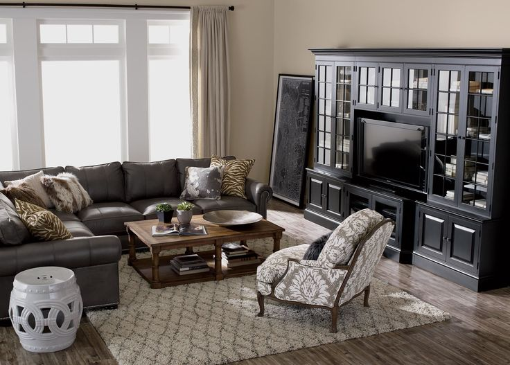 Beautiful Leather Living Room Sectionals Best 25 Leather Sectionals Ideas On Pinterest Leather Sectional