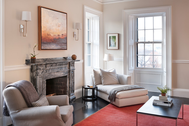 Beautiful Living Room Chaise Lounge Chaise Lounge Houzz