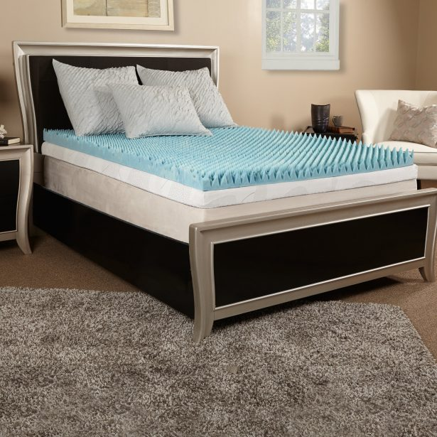 Beautiful Memory Foam Mattress On Metal Frame Bedroom Full Size Memory Foam Memory Foam Bed And Frame Mattress