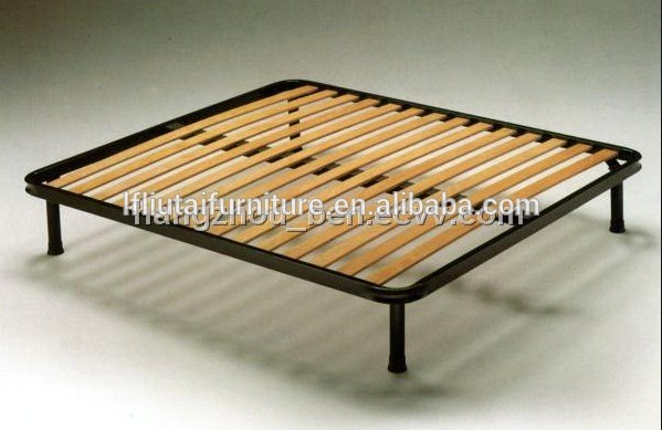 Beautiful Metal Bed Frame Slats Metal Bed Frame With Wooden Slats Buy Unique Bed Framessingle