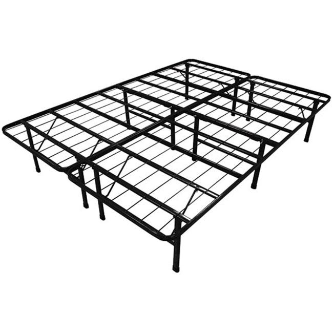 Beautiful Metal Futon Frame Queen Size Queen Size Duramatic Steel Folding Metal Platform Bed Frame
