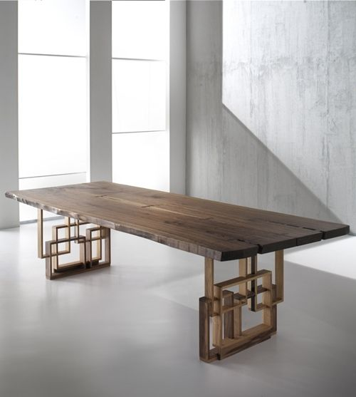 Beautiful Modern Design Dining Table Best 25 Contemporary Dining Table Ideas On Pinterest