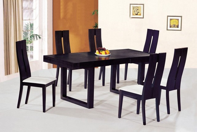 Beautiful Modern Furniture Dining Table Dining Tables And Chairs Insurserviceonline