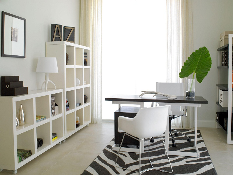 Beautiful Modern Minimalist Desk Modern Minimalist Home Office Design Pictures Photos Images