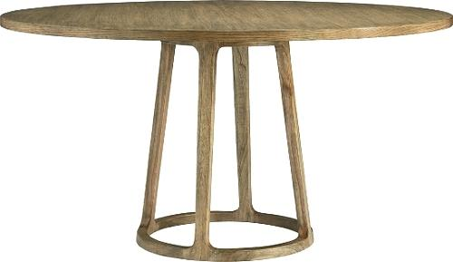 Beautiful Modern Pedestal Table Danish Modern Pedestal Dining Table Double With Leaves Oval