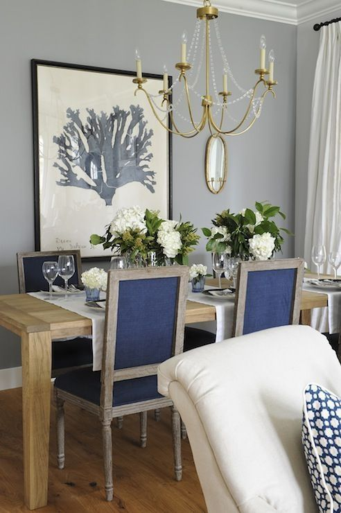 Beautiful Navy And White Dining Chairs Best 25 Navy Dining Chairs Ideas On Pinterest Navy Blue Dining