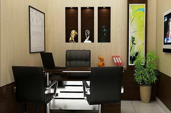 Beautiful Office Cabin Design Latest Corporate Offices Interior Designs