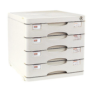 Beautiful Office File Cabinets With Locks Hot Sale 4 Drawers Plastic Office File Cabinet With Lock Global