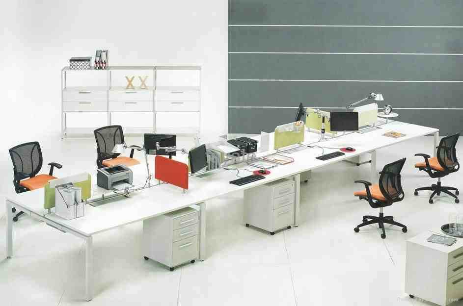 Beautiful Office Furniture Work Table Hongye Office Furniture Conference Tables And Chairs Boss Rostrum