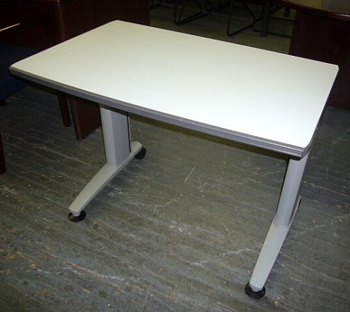Beautiful Office Work Table New York Discount Office Furniture Knoll Work Table 125