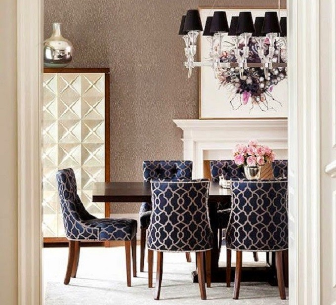 Beautiful Printed Dining Chairs Chairs Amusing Printed Dining Chairs Printed Dining Chairs