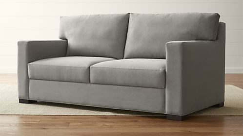 Beautiful Pull Out Sleeper Couch Sofa Beds And Sleeper Sofas Crate And Barrel
