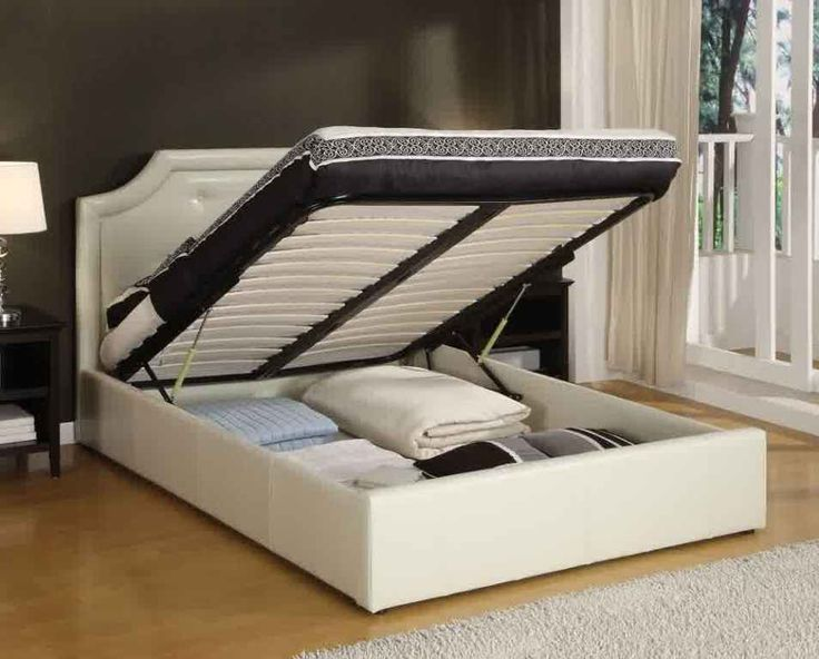 Beautiful Queen Size Bed Frame Best 25 Metal Bed Frame Queen Ideas On Pinterest Ikea Bed
