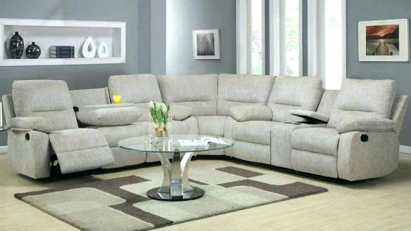 Beautiful Sectional Sofas With Recliners Sectional Couch With Recliner Gorgeous Leather Reclining Sectional