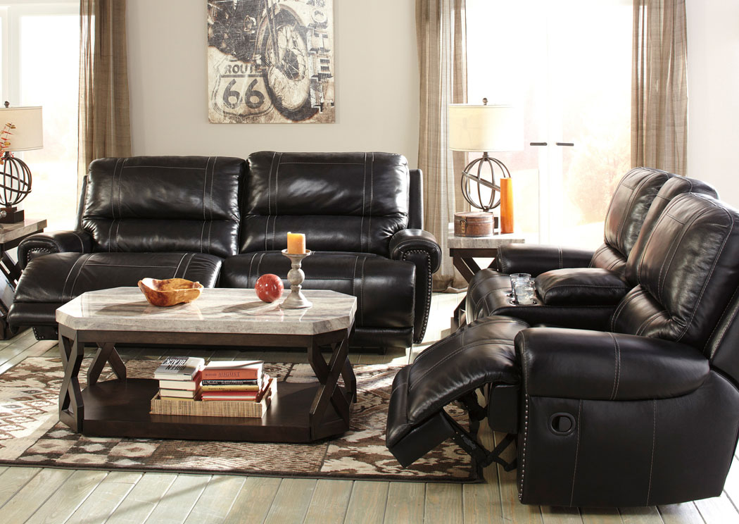Beautiful Signature Design By Ashley Reclining Sofa Casual Home A Furniture And Bedding Market Paron Antique