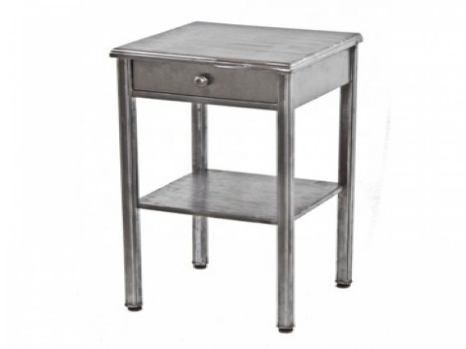 Beautiful Small Black Night Table Nightstand Breathtaking Metal Bedside Tables Nightstands Modern