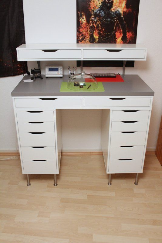 Beautiful Small Desk With Drawers Ikea Best 25 Ikea Small Desk Ideas On Pinterest Ikea Study Table