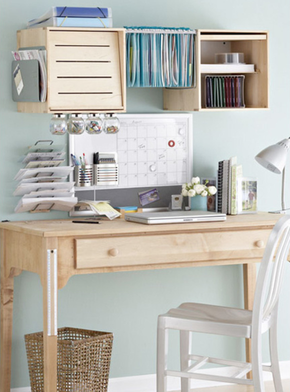Beautiful Small Desk With Storage Lovable Small Desk Ideas Small Desk Ideas Interior Design