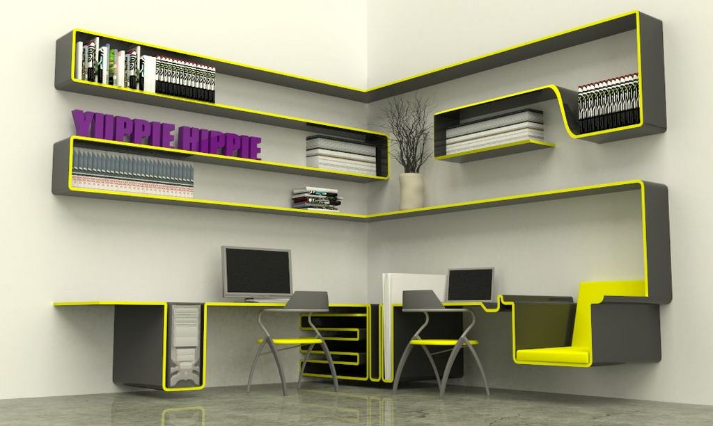 Beautiful Small Office Furniture Minimalist Office Furniture Ravishing Model Home Security With