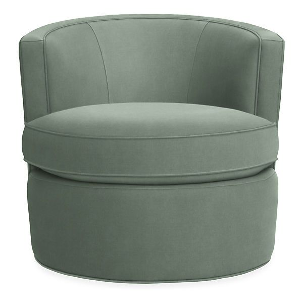 Beautiful Small Swivel Accent Chair Otis Swivel Chair Swivel Chair Tub Chair And Living Rooms