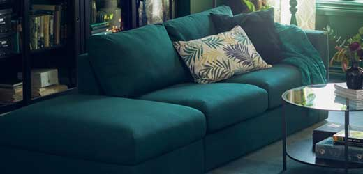 Beautiful Sofa Chairs For Living Room Fabric Couches Sofas Ikea