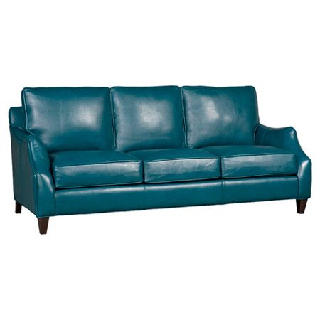Beautiful Teal Blue Leather Sofa Best 25 Teal Leather Sofas Ideas On Pinterest Dark Teal Living