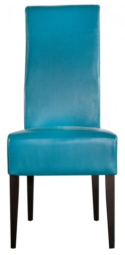 Beautiful Turquoise Leather Dining Chairs 9 Best Dining Images On Pinterest Leather Dining Chairs Dining