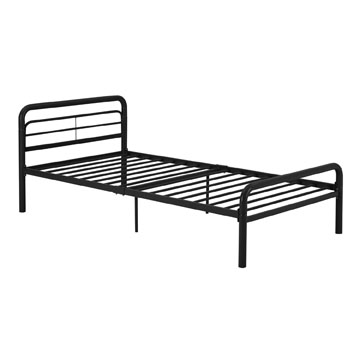 Beautiful Twin Metal Bed Frame Fresh Twin Bed Frame For Headboard And Footboard 51 In Round