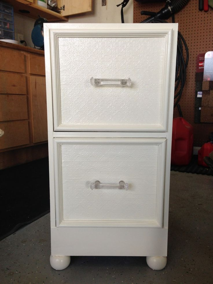 Beautiful White Filing Cabinets For Home Best 25 File Cabinet Makeovers Ideas On Pinterest Filing