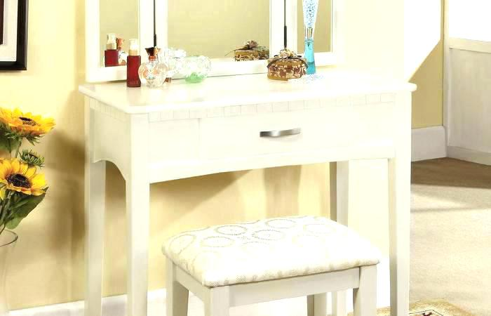 Beautiful White Makeup Vanity With Storage Small Makeup Vanity Small White Makeup Vanity Small Makeup Vanity